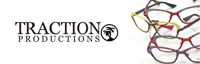 TRACTION(トラクション)